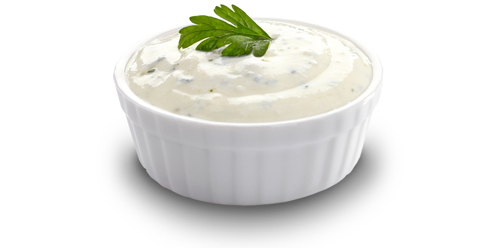 Dill weed sauce