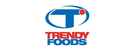 Trendy-foods